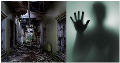 spøkelsebilde