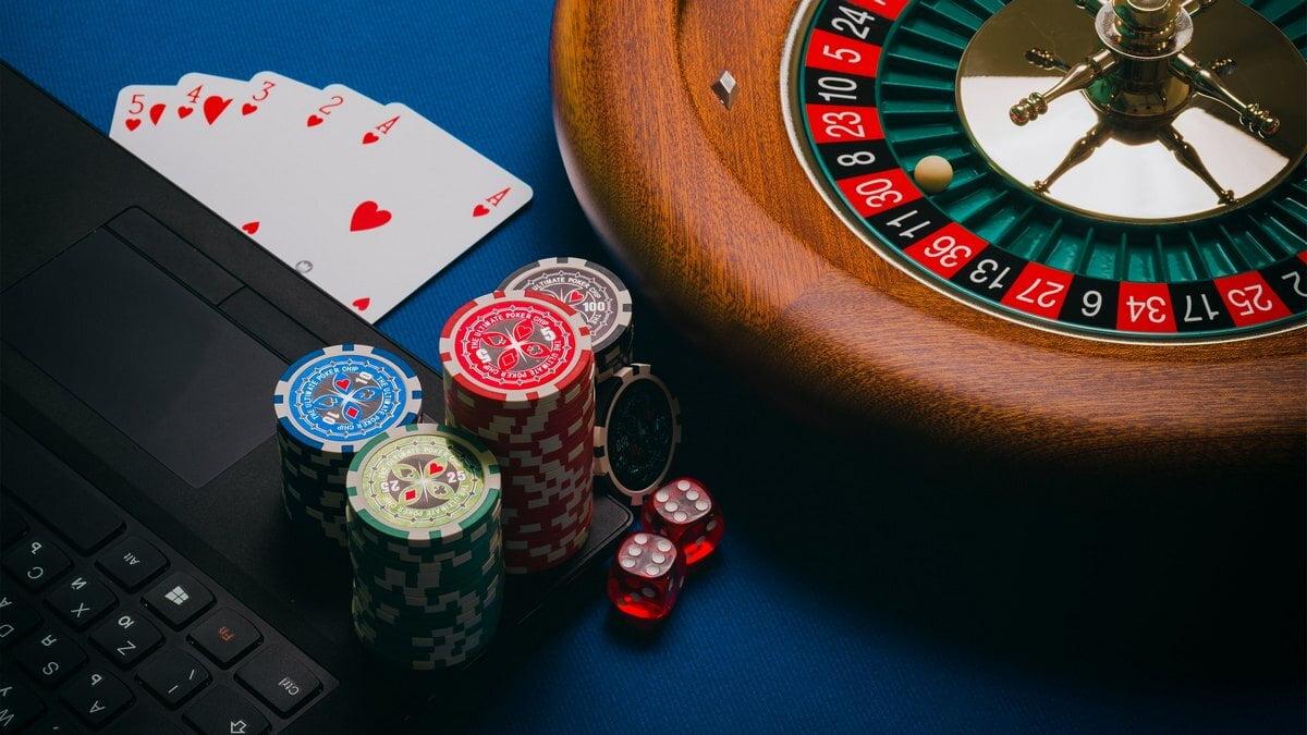 Hvordan casinobransjen har utviklet seg