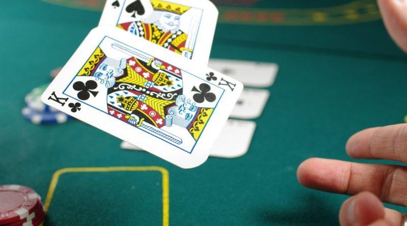 Casinospill tar over spillverden