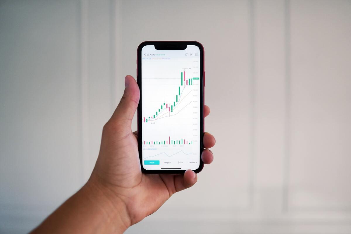 Hold lettere oversikt over investeringene dine